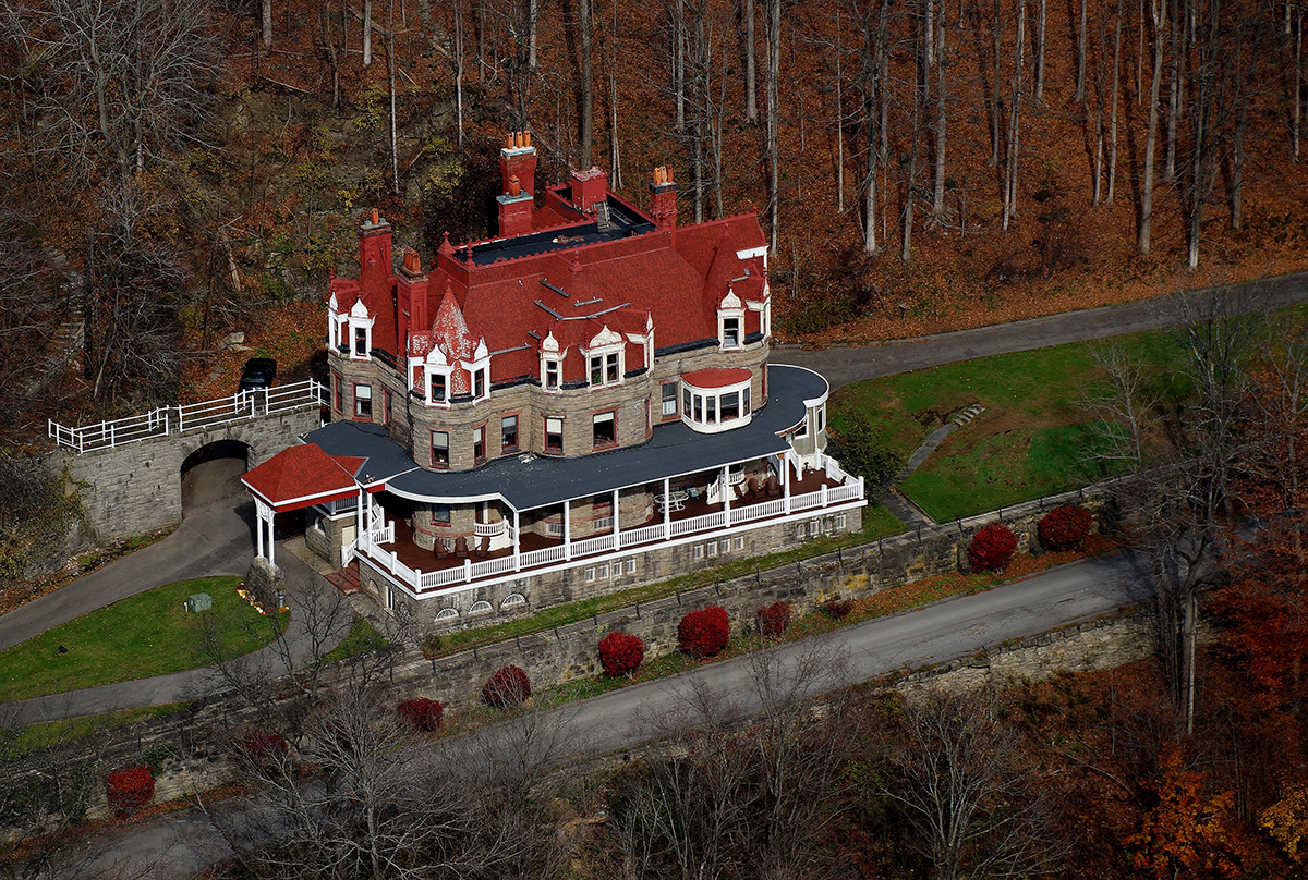 Upstate Mansion for sale Mike Franklin 315-876-2262